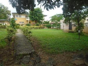 4 bedroom Detached Duplex House for sale WUSE 2 Wuse 2 Abuja