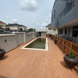 4 bedroom Detached Duplex House for sale Banana island road  Banana Island Ikoyi Lagos