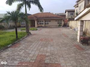 4 bedroom Detached Bungalow House for rent Gated Estate Orile Agege Close To Pen Cinema Mulero Agege Lagos