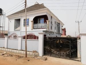 4 bedroom Detached Duplex House for sale Omolayo Akobo Akobo Ibadan Oyo
