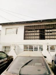 4 bedroom Detached Duplex House for rent Masha ojuelegba road Lagos Masha Surulere Lagos