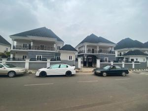 6 bedroom Detached Duplex for sale Opposite Games Village Kaura (Games Village) Abuja