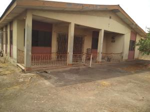 5 bedroom Detached Bungalow House for sale Sanni Araromi Olomore, Abeokuta. Omida Abeokuta Ogun