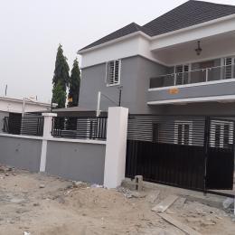5 bedroom Detached Duplex House for sale 2, Idowu Olayinka Agoro Close, United Estate, Sangotedo Sangotedo Ajah Lagos