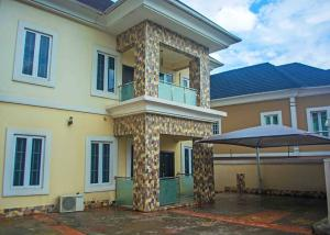 5 bedroom Detached Duplex House for sale Omole phase 2 Berger Ojodu Lagos
