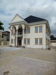 5 bedroom Detached Duplex House for sale Omole phase 2 Berger Ojodu Lagos