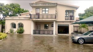 5 bedroom Detached Duplex House for sale Salvation Estate, Ado Road, Ajah Lagos.  Ado Ajah Lagos