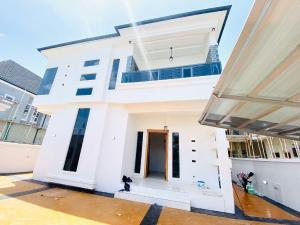5 bedroom Detached Duplex House for sale Osapa london Lekki Lagos