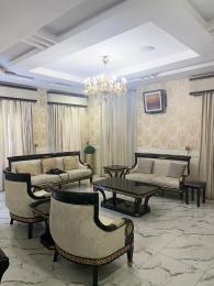5 bedroom Detached Duplex House for shortlet - chevron Lekki Lagos