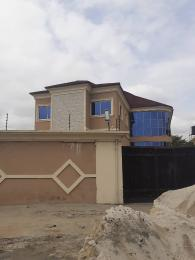 5 bedroom Detached Duplex House for sale Awuse estate Opebi Ikeja Lagos
