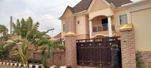 5 bedroom Detached Duplex for sale Sunnyvale Estate Lokogoma Abuja