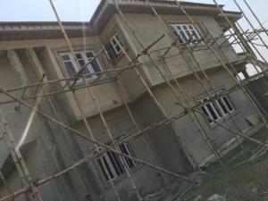 Detached Duplex House for sale Unity Homes off Corperative Villas, Badore Ajah Lagos