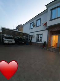 5 bedroom Detached Duplex House for sale Idu after Turkish hospital Abuja  Idu Abuja