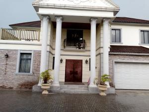 5 bedroom House for rent Emperor Estate Sangotedo Ajah Lagos