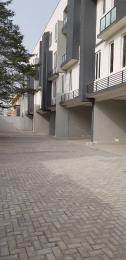 5 bedroom Detached Duplex House for rent Cluster One Estate, Lekki County Homes,ikota. Ikota Lekki Lagos