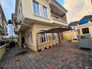 5 bedroom Detached Duplex House for rent Cluster One Estate, Lekki County Homes,ikota Ikota Lekki Lagos