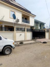 5 bedroom Detached Duplex House for sale By Ibukun Olu Street, Akoka, Lagos.  Akoka Yaba Lagos