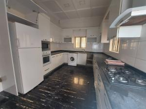 5 bedroom Detached Duplex House for rent Eru ifa Street  Ikate Lekki Lagos