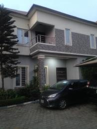 5 bedroom Detached Duplex for sale   Millenuim/UPS Gbagada Lagos