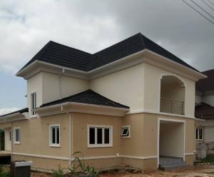 5 bedroom Detached Duplex House for sale River pack estate Lugbe Abuja