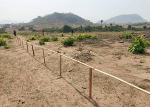 Residential Land for sale Karsana Abuja