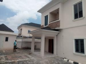 5 bedroom House for sale Victory Estate, Beside Thomas Estate Thomas estate Ajah Lagos