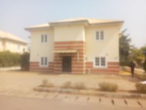 5 bedroom Detached Duplex House for sale Apo Dutse  Apo Abuja