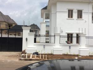 5 bedroom Detached Duplex House for sale Efab  Metropolis  Karsana Abuja
