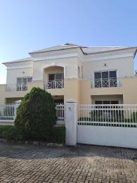 5 bedroom Detached Duplex for sale Clover Road Ikoyi Ikoyi S.W Ikoyi Lagos