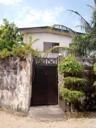 6 bedroom Detached Duplex House for sale Sabo Yaba Lagos