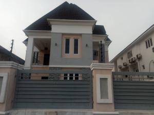 6 bedroom Detached Duplex House for rent Lekki Hand Right Side Lekki Phase 1 Lekki Lagos