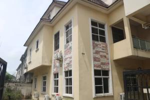6 bedroom Detached Duplex House for rent Chester Court, Chevy View Estate, Off Chevron Drive, Lekki chevron Lekki Lagos
