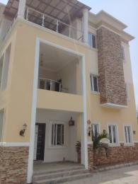6 bedroom Detached Duplex House for sale Kado estate Kado Abuja