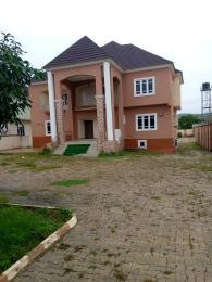 6 bedroom Detached Duplex House for sale Katampe Ext Katampe Ext Abuja