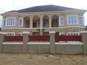 8 bedroom House for sale UTAKO Utako Abuja