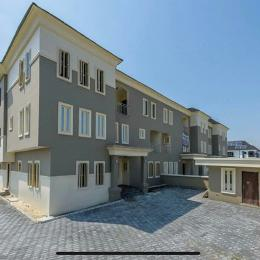 8 bedroom Detached Duplex House for rent Royal garden estate Ajiwe Ajah Lagos