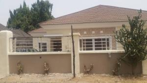 3 bedroom Detached Bungalow House for sale Kado Estate Abuja Kado Abuja