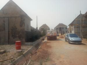 Serviced Residential Land Land for sale After Godab estate  Life Camp Abuja