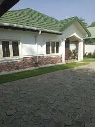 4 bedroom Detached Bungalow House for sale Suncity Estate Galadinmawa Abuja