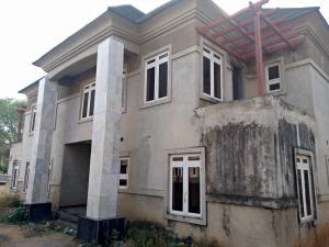 4 bedroom Detached Duplex House for sale Wuse2-Abuja. Wuse 2 Abuja