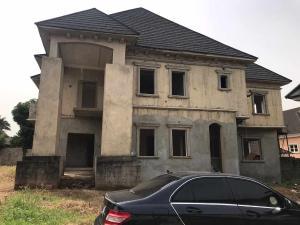 6 bedroom Detached Duplex House for sale Gwarinpa-Abuja.  Gwarinpa Abuja