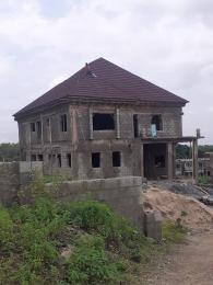 4 bedroom Detached Duplex for sale Apo Abuja