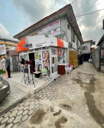 Commercial Property for sale Awolowo Way  Awolowo way Ikeja Lagos