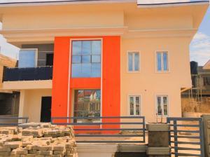 5 bedroom Detached Duplex for sale Paradise Court Estate, Orchid Road, By Chevron, 2nd Toll Gate, Lafiaji, Lekki, Lagos chevron Lekki Lagos