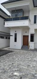 4 bedroom Detached Duplex House for sale Thomas Estate, Ajah, Lagos state Thomas estate Ajah Lagos