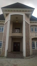 5 bedroom Detached Duplex House for sale Diplomatic Zone Gwarinpa Abuja Gwarinpa Abuja