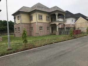 4 bedroom Detached Duplex House for sale Gudu Apo Abuja