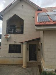 4 bedroom Detached Duplex House for sale Suncity Estate Galadinmawa Abuja