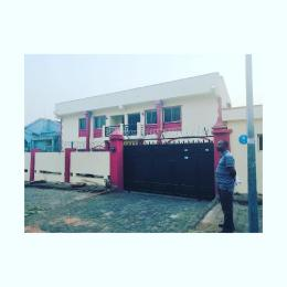 6 bedroom Detached Duplex House for sale Aminu Kano Crescent, Wuse2 Wuse 2 Abuja