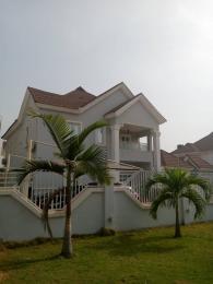 4 bedroom Detached Duplex House for sale Suncity Estate, Abuja  Galadinmawa Abuja